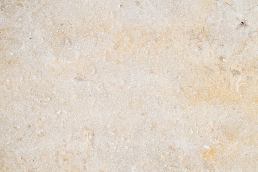 "Jerusalem Grey Gold Limestone Tile - 24"" x 24"" x 3/4"" Brushed"