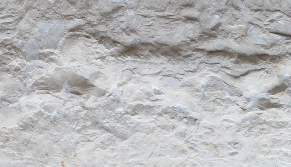 "Jerusalem Grey Gold Limestone Ledgerstone - 10"" x Random Widths x 5/8"" Split Face"