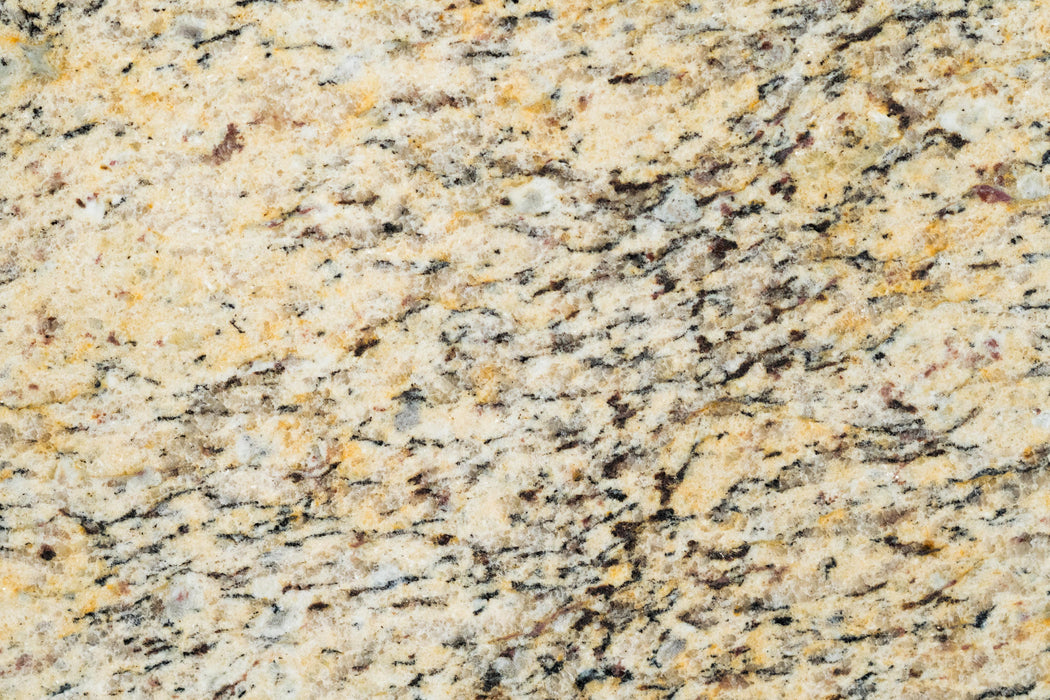 "Full Tile Sample - Juparana Mel Granite Tile - 12"" x 12"" x 3/8"" Polished"