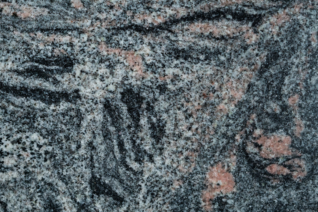 "Kinawa Rose Granite Tile - 12"" x 12"" x 5/16"" Polished"