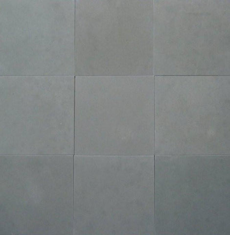 "Kota Blue Limestone Tile - 24"" x 24"" x 5/8"" Honed"