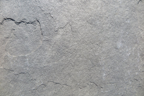 "Kota Grey Limestone Tile - 12"" x 12"" x 1/2"" - 3/4"" Natural Cleft Face & Back"