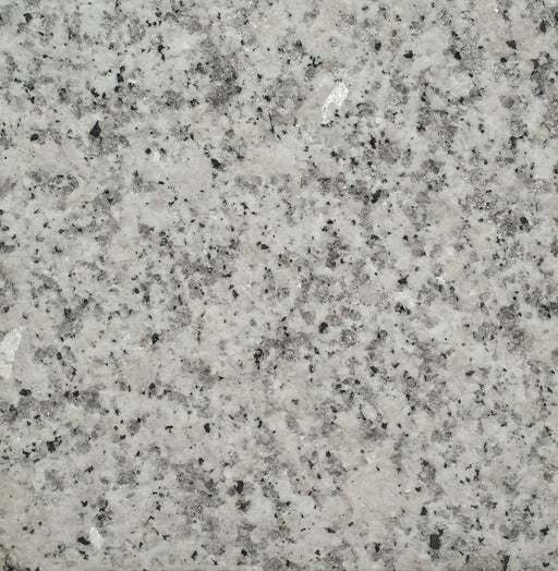 "Luna Pearl Granite Tile - 12"" x 12"" x 3/8"" Flamed"