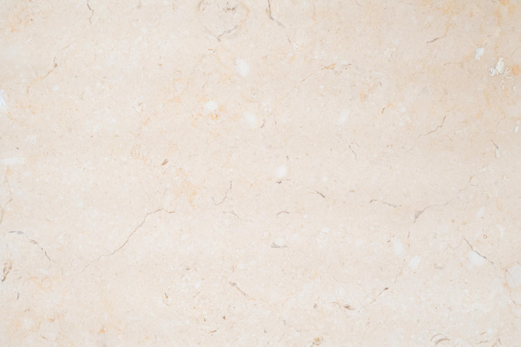 "Full Tile Sample - Marsala Extra Limestone Tile - 18"" x 18"" x 1/2"" Honed"