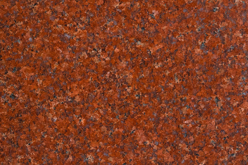 "Ming Red Granite Tile - 12"" x 12"" x 3/8"" Polished"