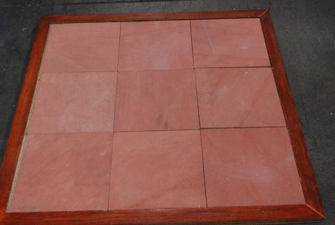Morning Glory Sandstone Tile - Honed
