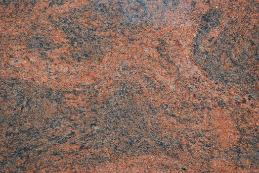 "Multi Rosso Granite Tile - 12"" x 12"" x 3/8"" Polished"