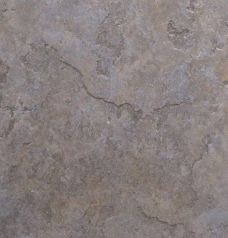 "Nero Porcelain Tile - 12"" x 12"" x 3/8"" Unpolished"