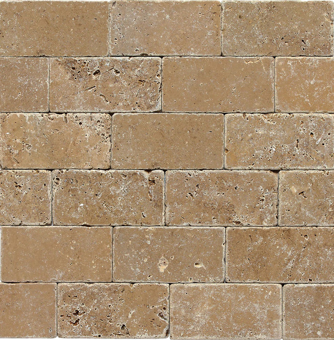 Travertine Noce T311