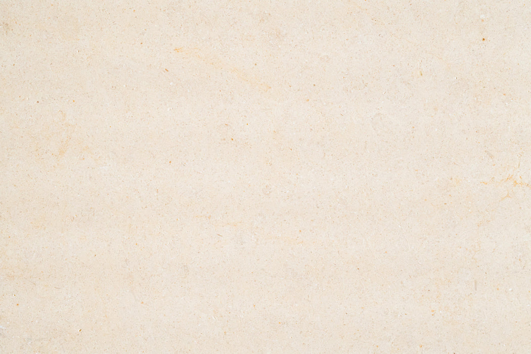 "Full Tile Sample - Oasis Gold Limestone Tile - 12"" x 12"" x 3/8"" Honed"