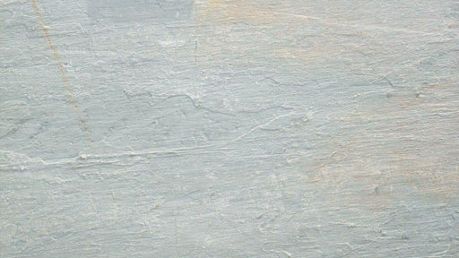 "Onyx Green Slate Tile - 12"" x 12"" x 3/8"" - 5/8"" Natural Cleft Face & Back"