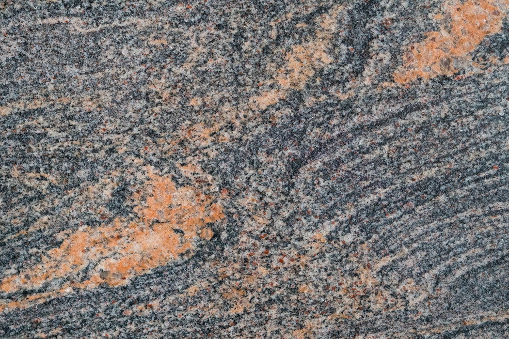 "Paradisso Bash Granite Tile - 12"" x 12"" x 3/8"" Polished"