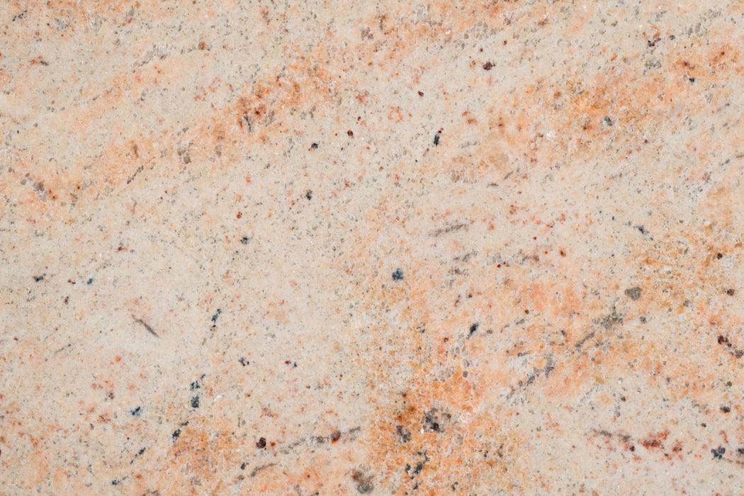 "Raja Pink Granite Tile - 12"" x 12"" x 3/8"" Polished"