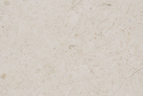 "Ramon Bone Limestone Tile - 16"" x 16"" x 1/2"" Polished"