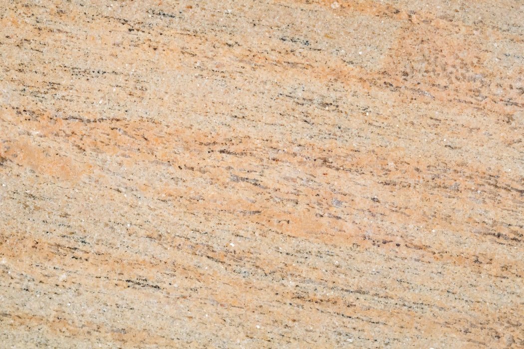 "Full Tile Sample - Raw Silk Granite Tile - 18"" x 18"" x 1/2"" Polished"