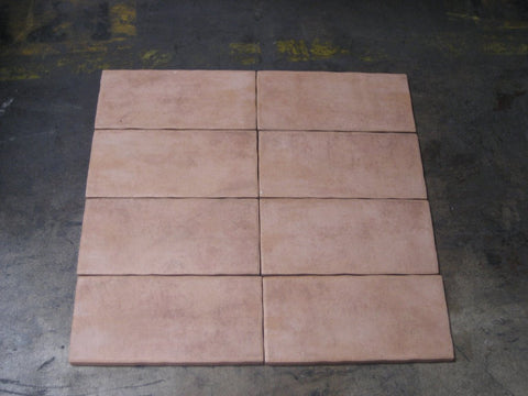 Rosa Antico Porcelain Tile Unpolished
