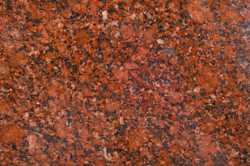 "Ruby Red Standard Granite Tile - 12"" x 12"" x 3/8"" Polished"