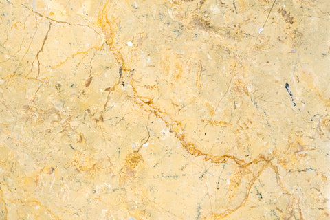 Sahara Gold Polished Marble Tile