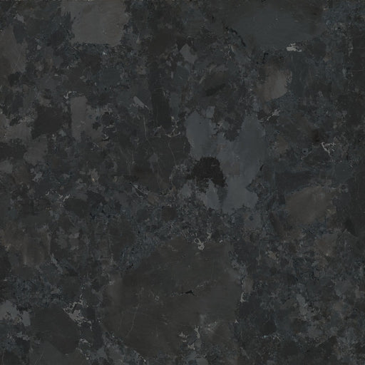 "Saint Henry Black Honed Granite Tile - 12"" x 12"" x 3/8"""