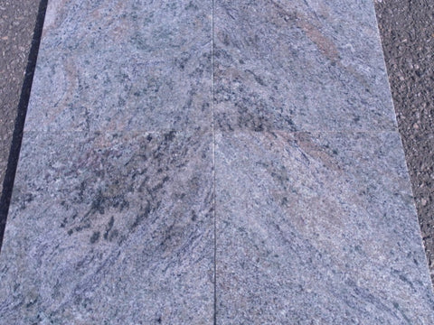 "San Francisco Granite Tile - 12"" x 12"" x 3/8"""