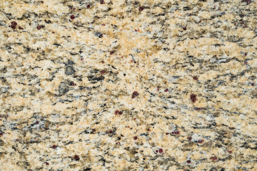 "Santa Cecilia Granite Tile - 12"" x 12"" x 3/8"" Polished"