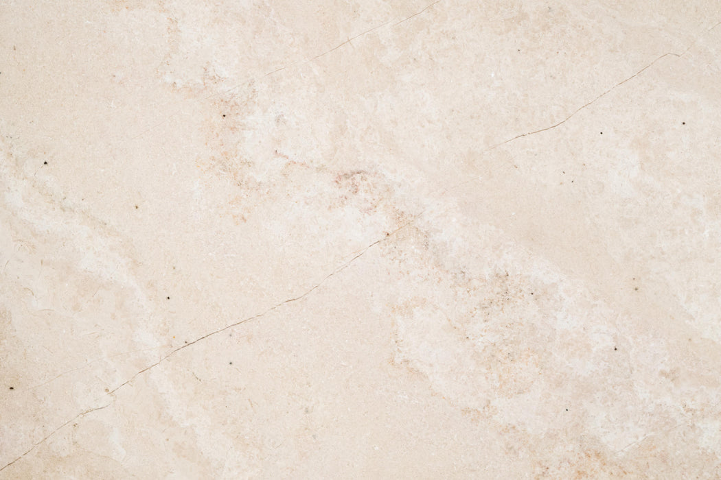"Savanah Brown Marble Tile - 12"" x 12"" x 3/8"" Polished"