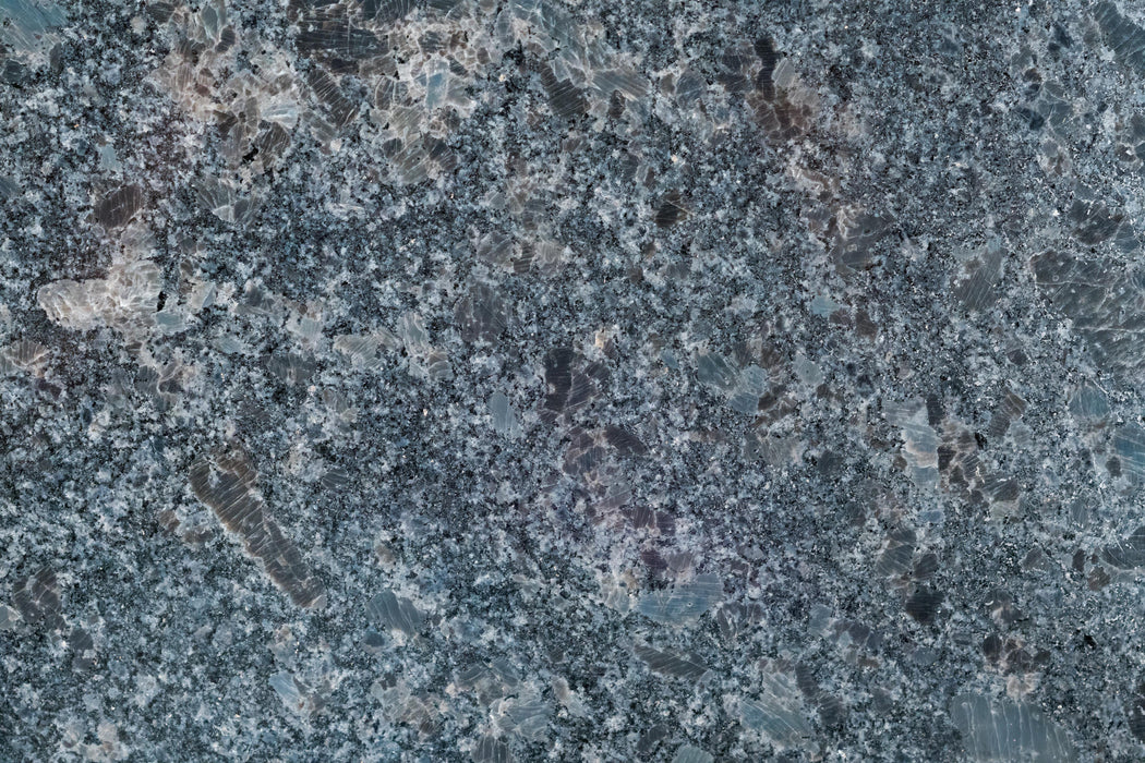"Silver Pearl Granite Tile - 12"" x 12"" x 3/8"" Polished"