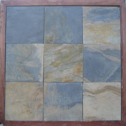 Summer Buff Slate Tile