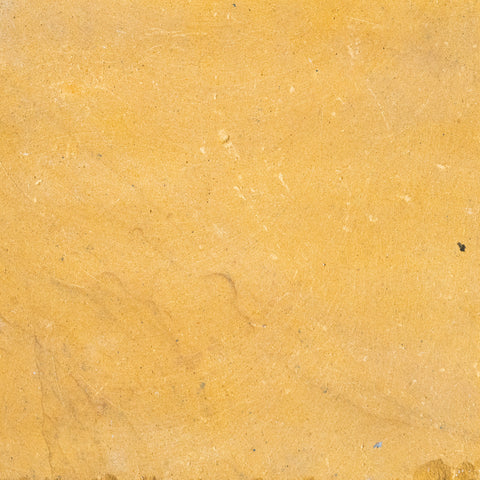 "Sunflower Limestone Tile - 4"" x 4"" x 3/4"""
