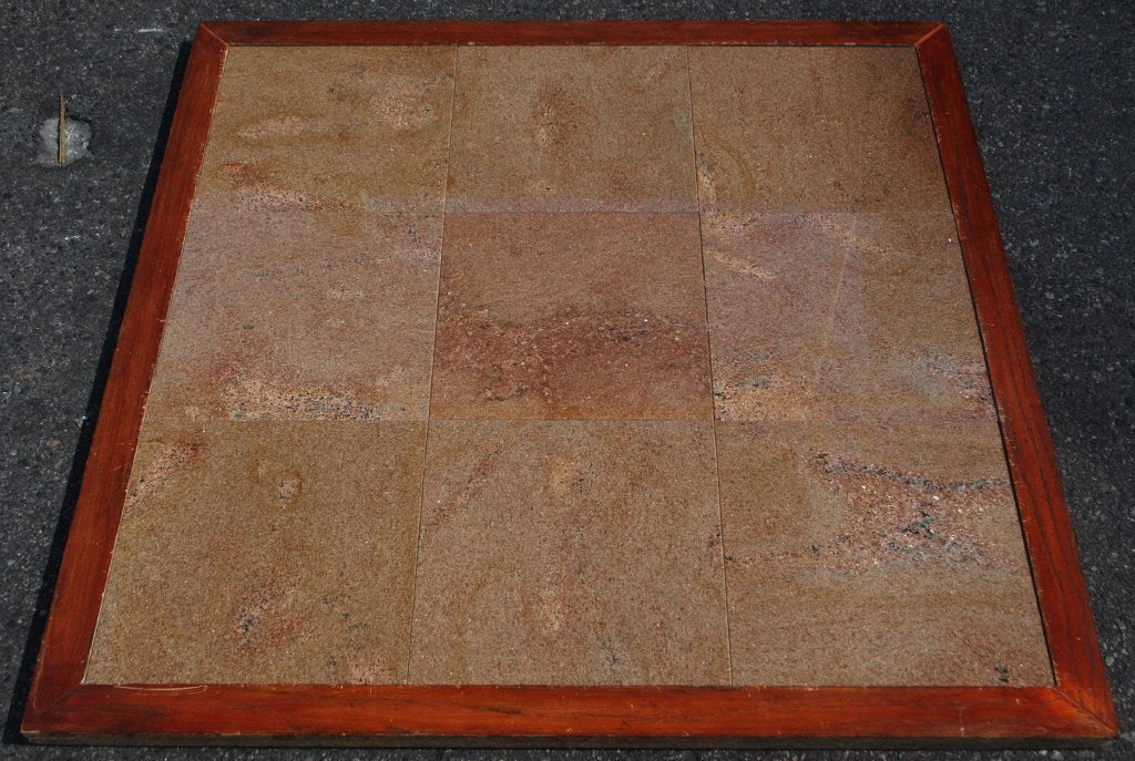 Super Carmel Granite Tile