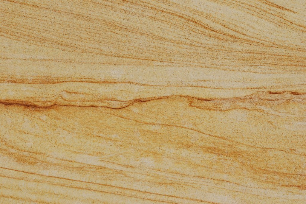 "Teakwood Sandstone Tile - 12"" x 12"" x 3/8"" Honed"