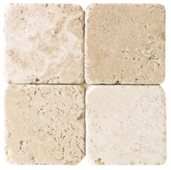 Mediterranean Ivory Travertine T730 Textured