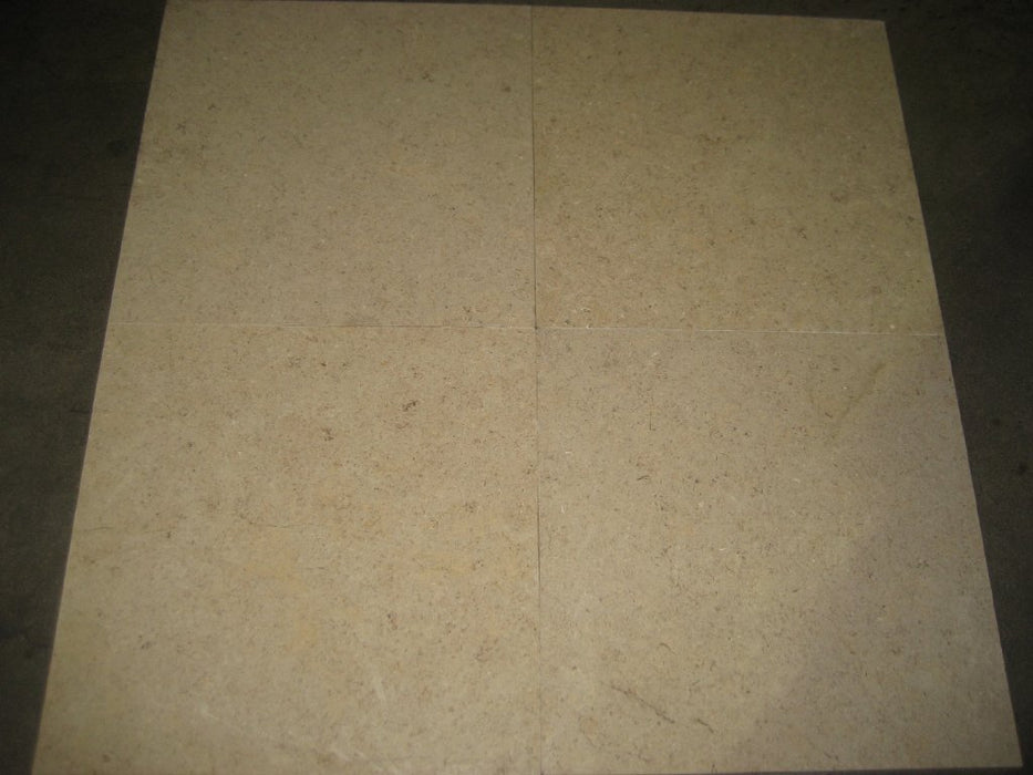 Trieste Limestone Tile Polished