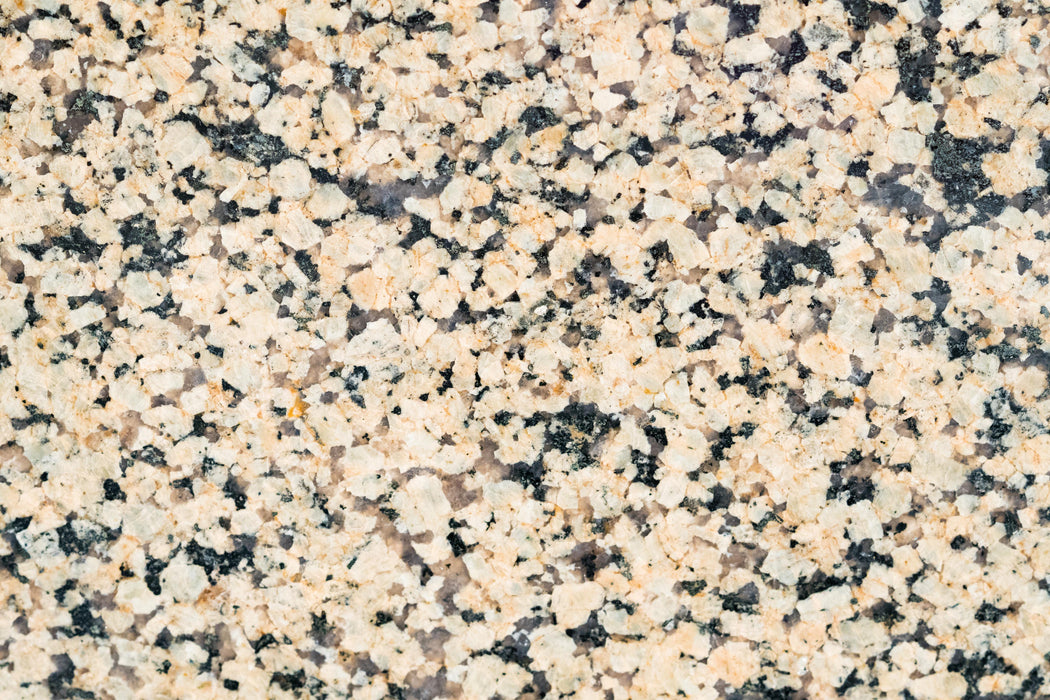 "Tropical Gold Granite Tile - 12"" x 12"" x 3/8"" Polished"