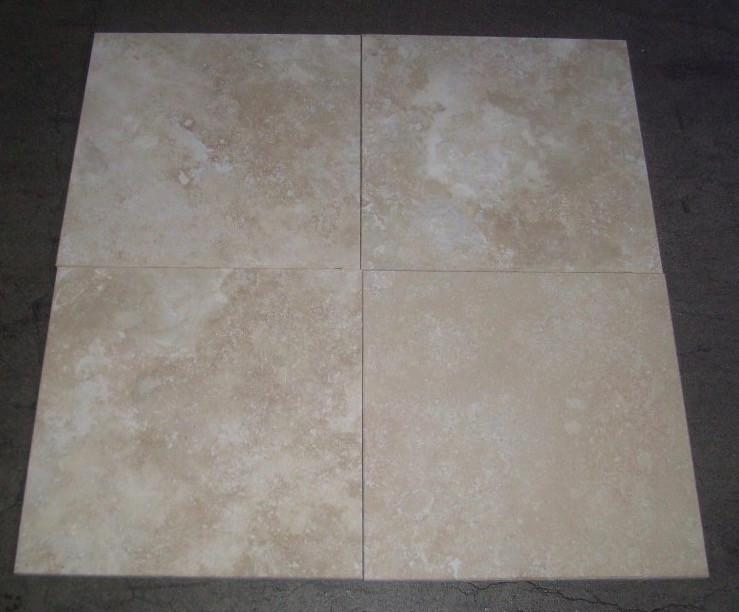 Turco Classico Cross Cut Travertine Tile Honed