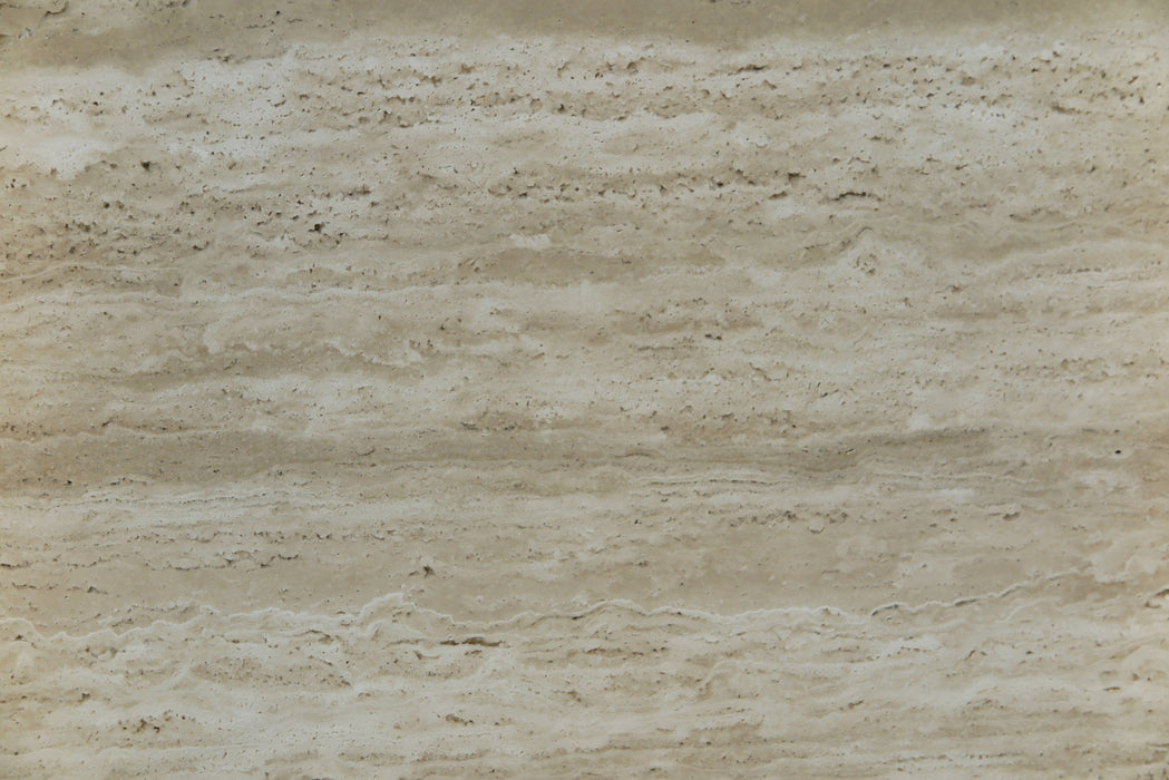 "Turco Classico Vein Cut Travertine Tile - 12"" x 24"" x 1/2"" Polished"
