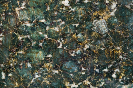 "Verde Butterfly Granite Tile - 12"" x 12"" x 5/16"" Polished"