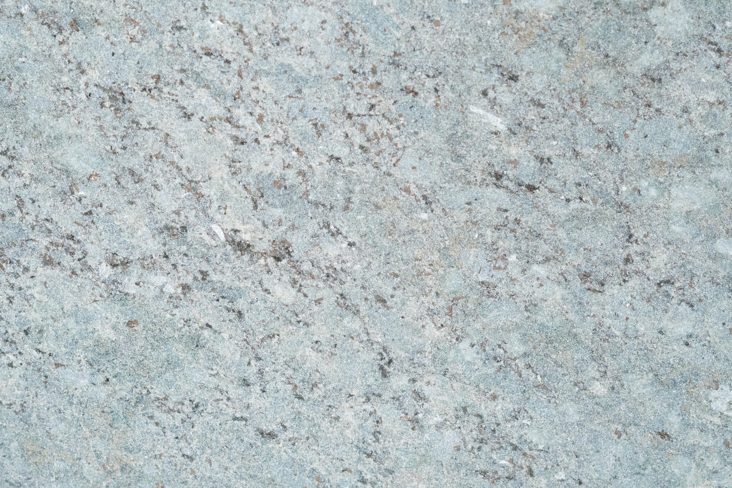 "Verde Fontaine Granite Tile - 12"" x 12"" x 3/8"" Riverwashed"