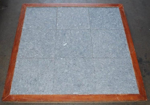 Verde Fontaine Granite Tile