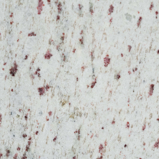 White Galaxy Granite Tile - Polished
