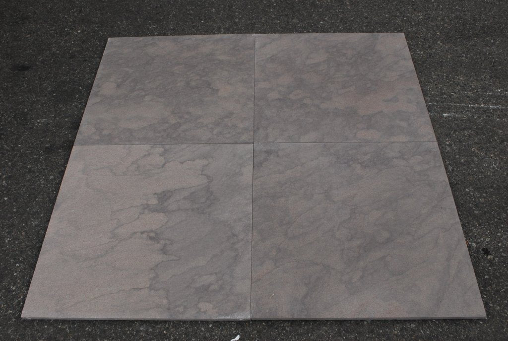 Zetta (Cross Cut) Sandstone Tile - Stone & Tile Shoppe