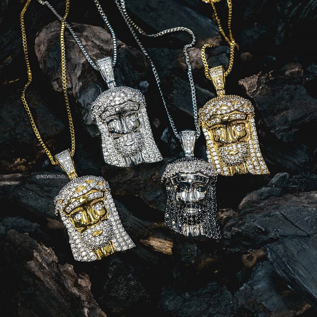 Hip Hop Pendants