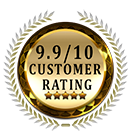 Customer Rating