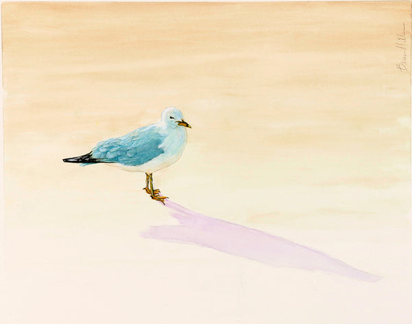 SGI Beach Bird 2