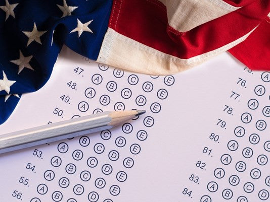 Texas may Require Students to Pass a Citizenship Test. How would you do?