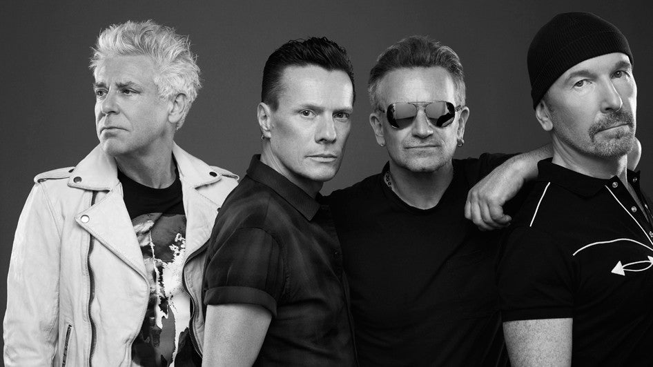 Members Of U2 Stopped For Whataburger After Houston Concert