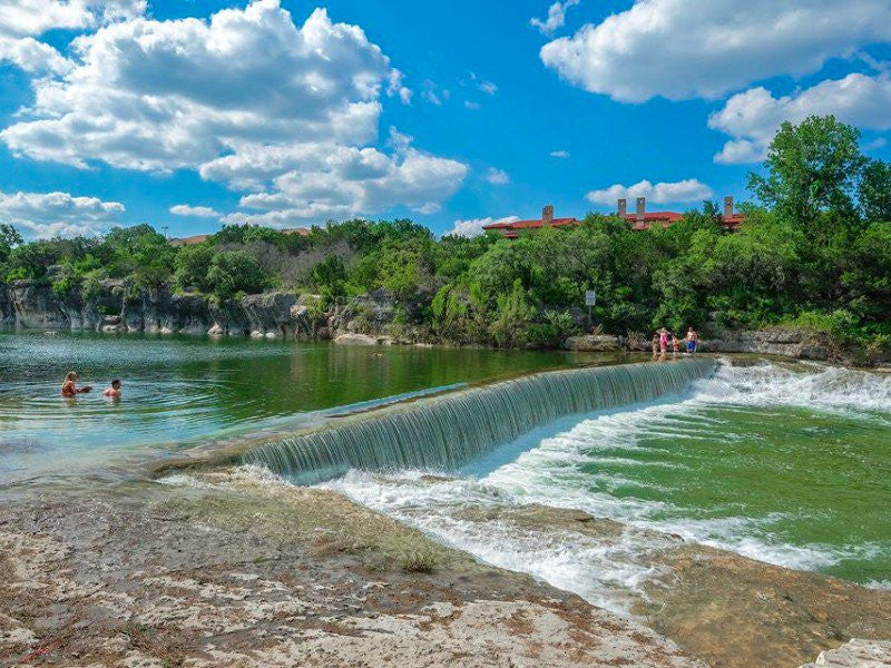Georgetown, Texas Needs to Be Your Next Weekend Getaway