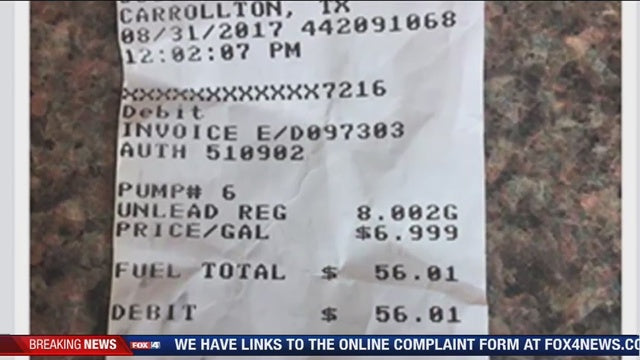 Texas AG Files First 3 Price Gouging Lawsuits