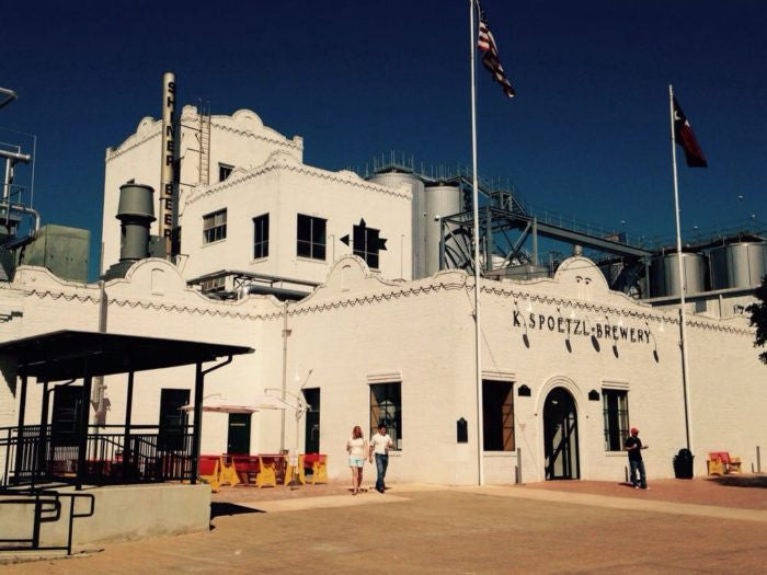 9 Fantastic Factory Tours You Can Only Take In Texas