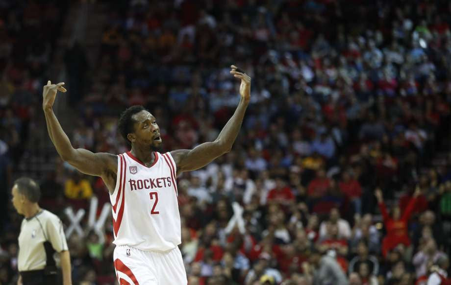 Why the Rockets' Pat Beverley is becoming a Houston Sports Legend